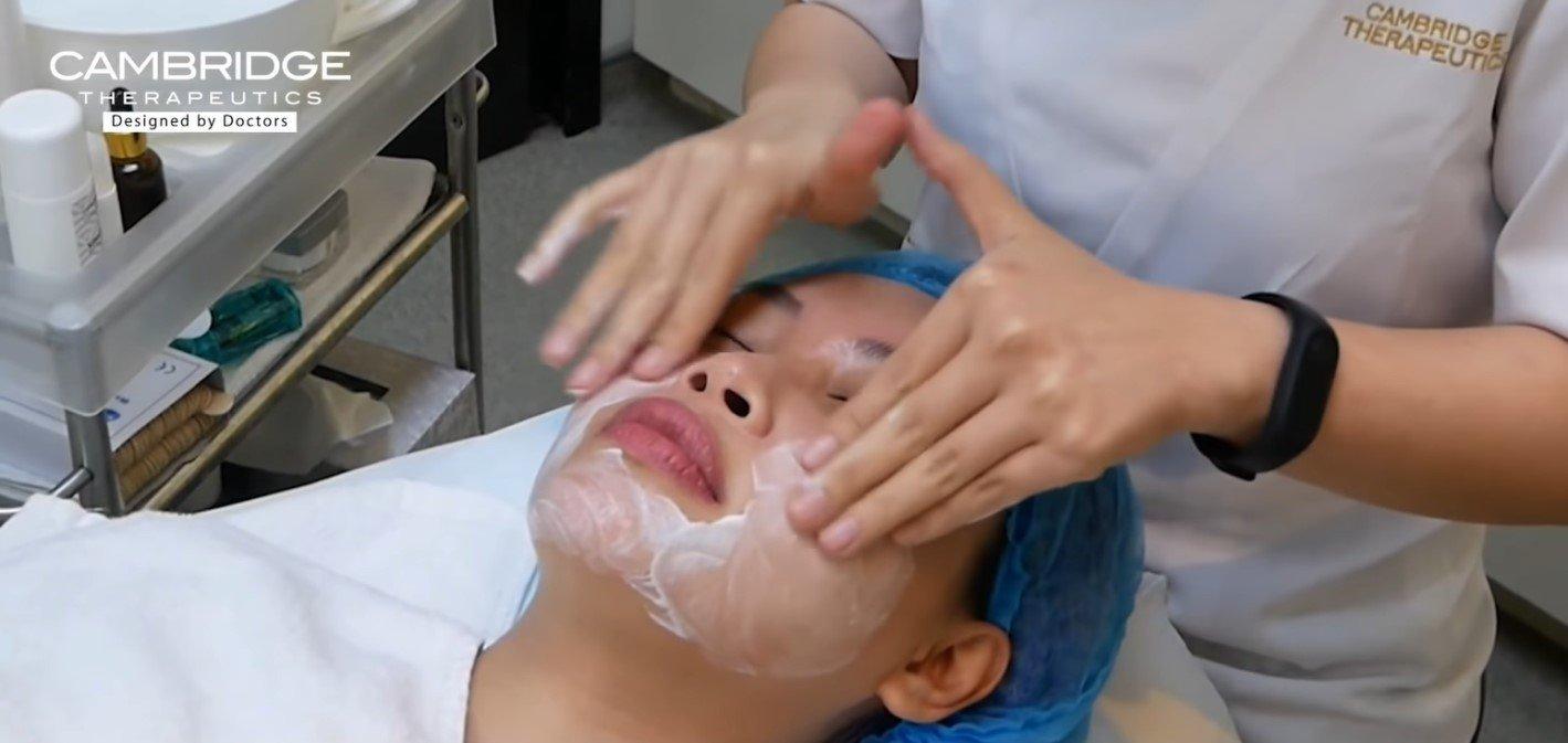 neogen Sylvia Chan Cambridge Therapeutics 10