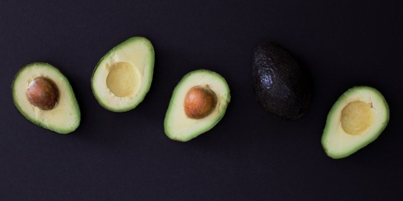 food to incorporate avocado