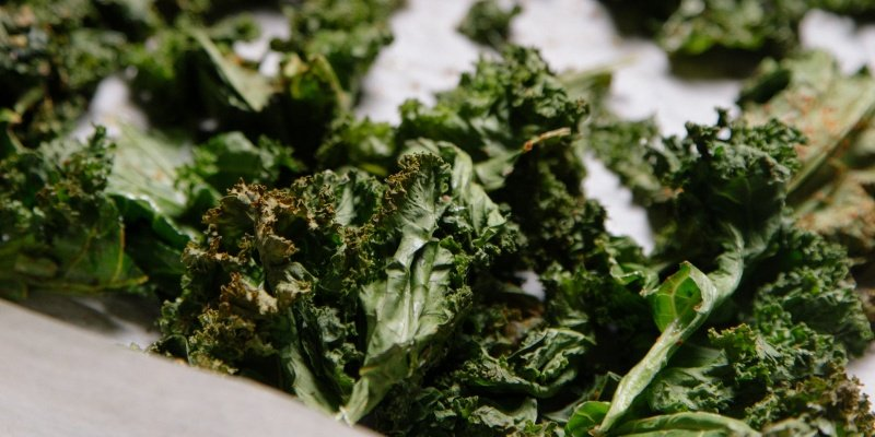 food to incorporate kale