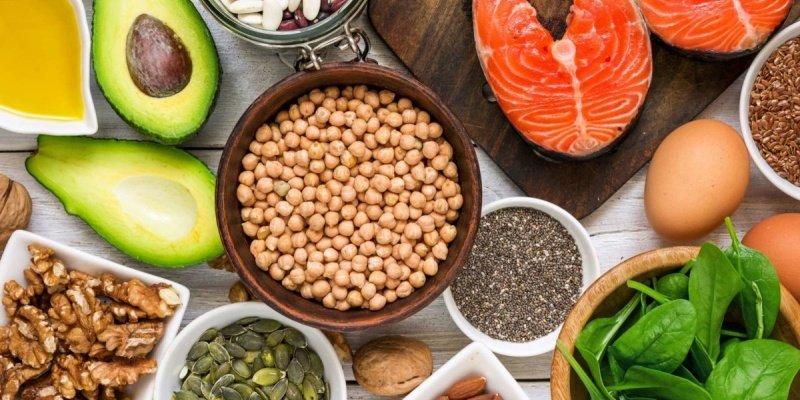 food to incorporate omega 3 salmon
